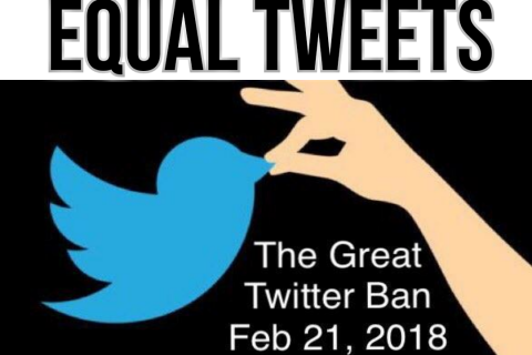 Fight For Equal Tweets FFN