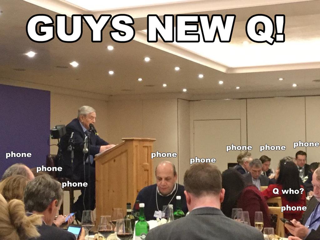 new Q