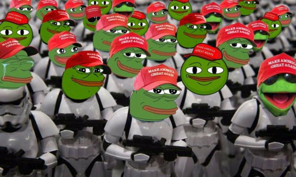 pepe army