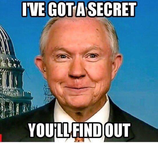 sessions secret
