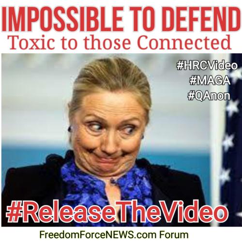 q Video Toxic